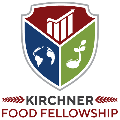 Kirchner Food Fellowship Logo
