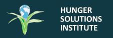 Hunger Solutions Institute logo
